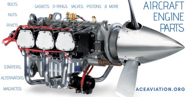 Aircraft Parts Market 2013-2020