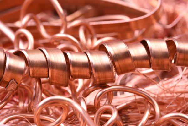 Copper Market in a Deficit But ETNs Still Need Help