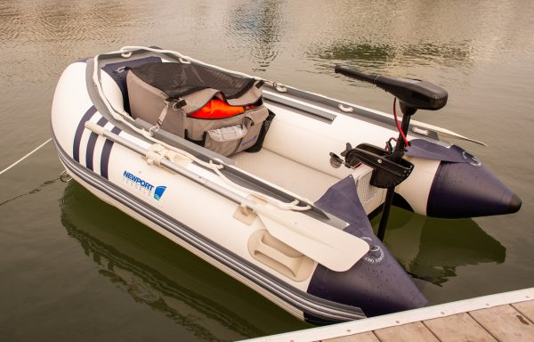 Inflatable Vessels