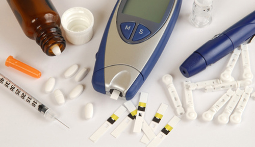Diabetes Equipment Market 2013-2020