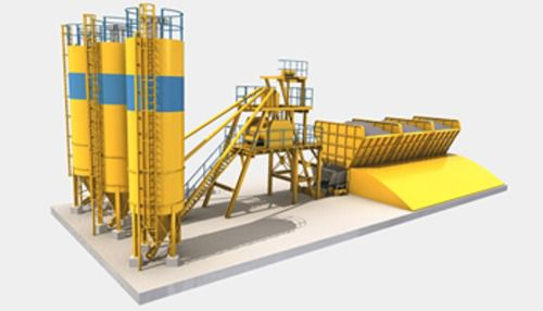 accurate weighing concrete batching plants 869