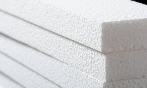 expanded polystyrene thermal insulation