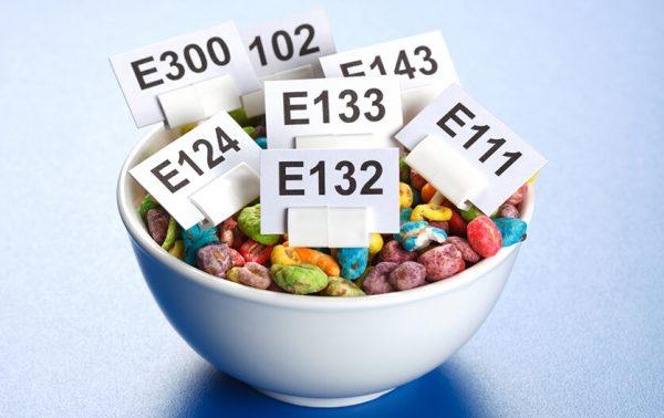 Food Additives Market 2013-2020