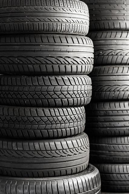 Tires Market 2013-2020
