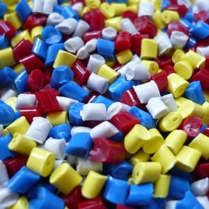 Plastics, Polymers & Elastomers