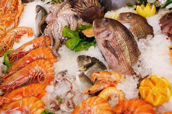 Fishand Seafood market 2013-2020