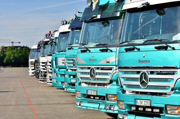 Trucks Market 2013-2020