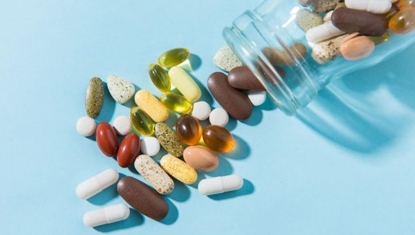 Vitamins & Supplements Market 2013-2020