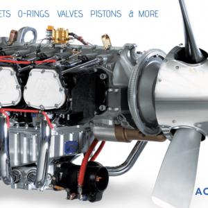 Aircraft Parts Market 2013-2019