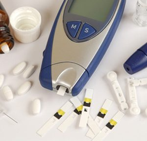 Diabetes Equipment Market 2013-2019