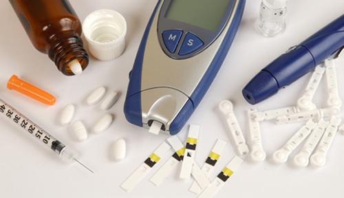 Diabetes Equipment Market 2013-2019