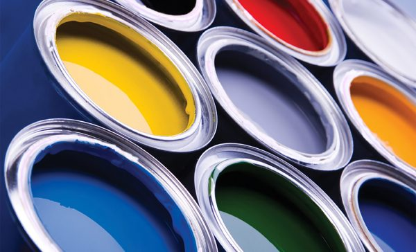 Paint and Coating Market 2013-2019