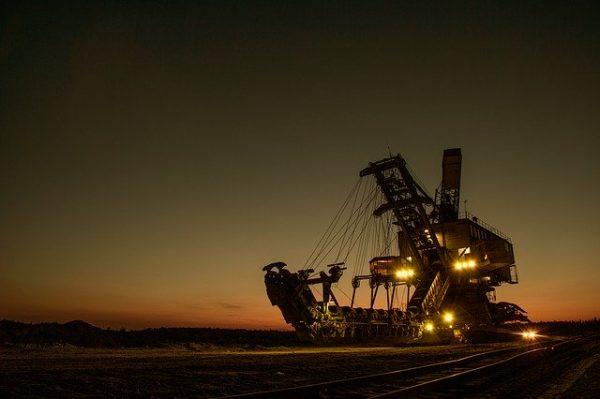 Mining Equipment Market 2013-2019