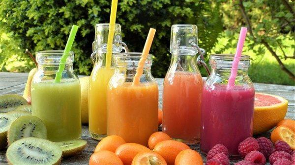 Juice Market 2013-2019